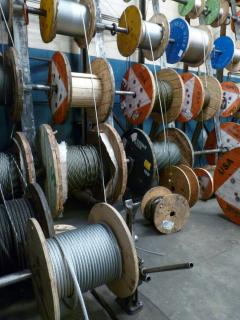Wire Rope All Sizes & Types